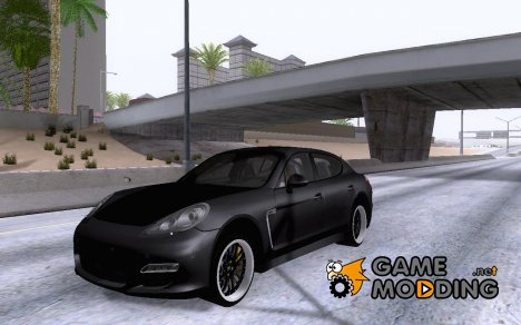 Porsche Panamera 970 Hamann for GTA San Andreas