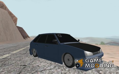 ВАЗ 2109 Тюнинг for GTA San Andreas