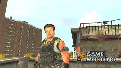 Майк Харпер for GTA 4