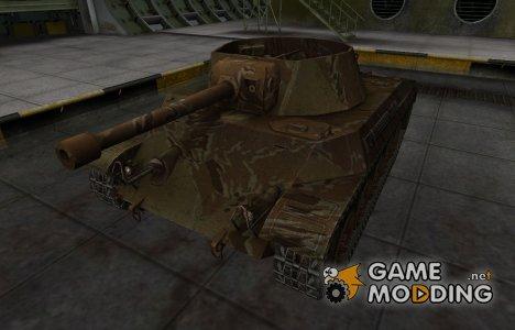 Американский танк T49 для World of Tanks