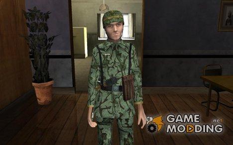 Фашист-3 for GTA San Andreas