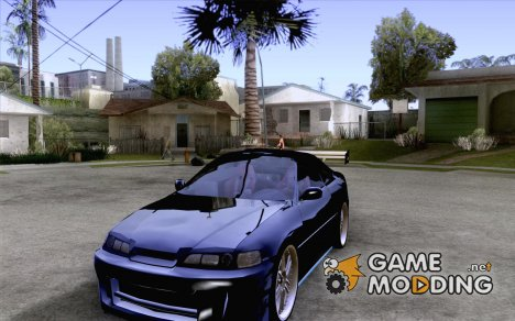 Honda Integra TUNING for GTA San Andreas