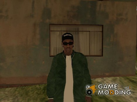Ryder for GTA San Andreas