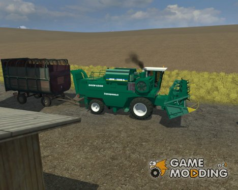 ДОН 1500В для Farming Simulator 2013