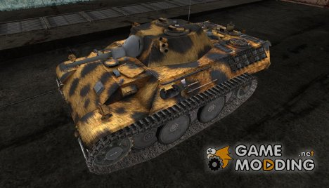 VK1602 Leopard  Megavetal for World of Tanks