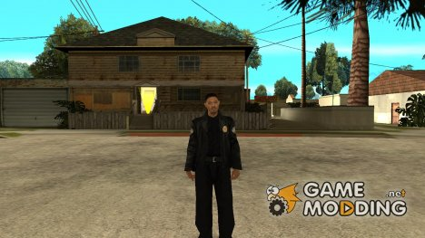 Новый Тенпенни for GTA San Andreas