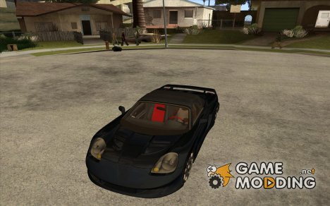Toyota MR-S Veilside для GTA San Andreas