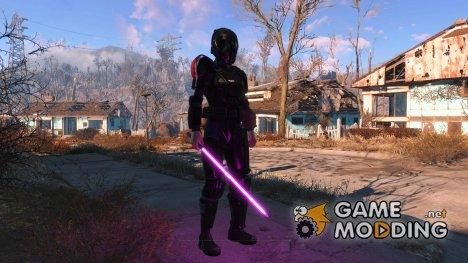 Световые мечи из Звёздных Войн for Fallout 4