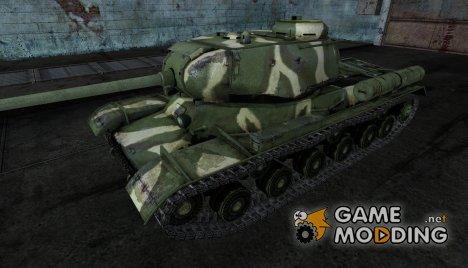 ИС Mahnsikir for World of Tanks