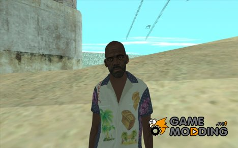 Bmori в HD for GTA San Andreas