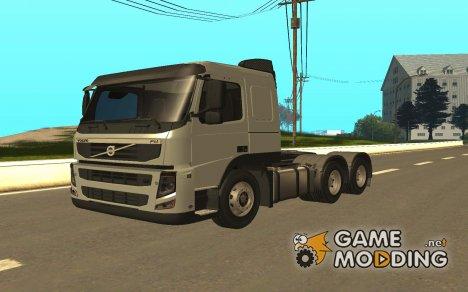 Volvo FM13 for GTA San Andreas