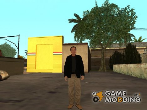 KRosenberg for GTA San Andreas