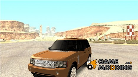 Range Rover for GTA San Andreas
