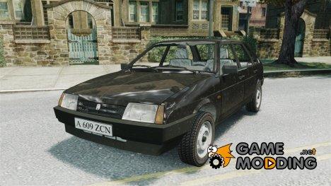 ВАЗ 21093i for GTA 4