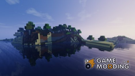 Sildurs Vibrant shaders 1.053 Beta для Minecraft