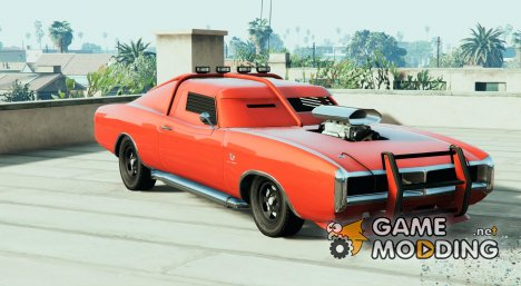 Dukes To Dukes o' Death Conversion v2 for GTA 5