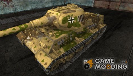 Lowe (final version) для World of Tanks