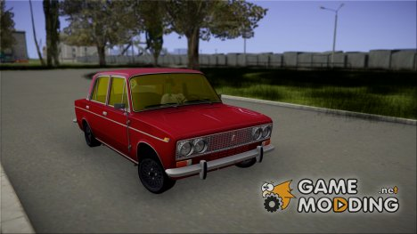"ВАЗ 2103 ""LowClassic"" for GTA San Andreas"
