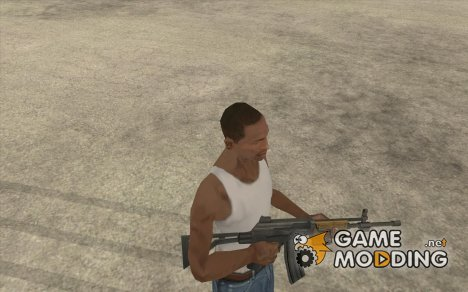 ID из CS 1.6 для GTA San Andreas