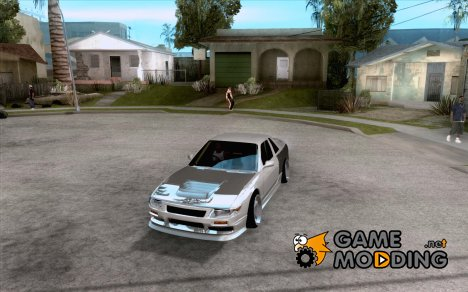 Nissan Silvia S13 Odyvia для GTA San Andreas