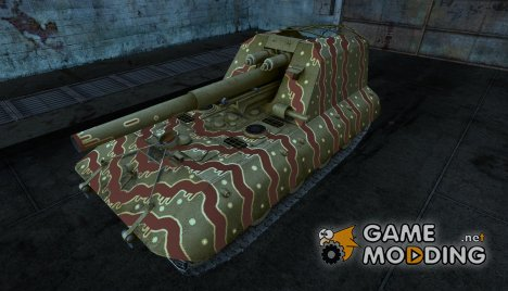GW-E CandyTank ^.^ для World of Tanks