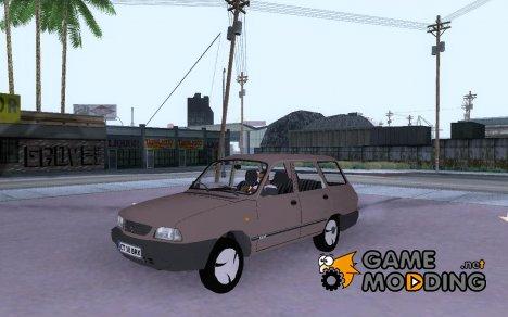 Dacia Break для GTA San Andreas