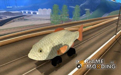 ЯзьМобиль for GTA San Andreas