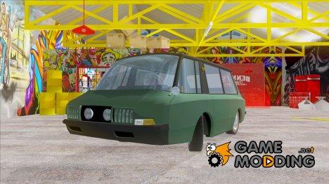 ВНИИТЭ-ПТ for GTA San Andreas