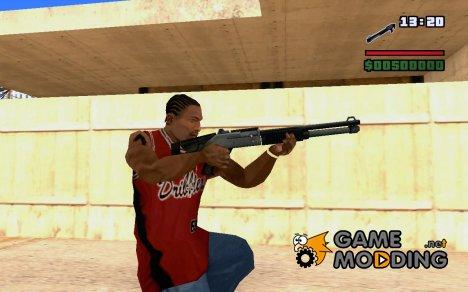Leone YG1265 Auto Shotgun for GTA San Andreas