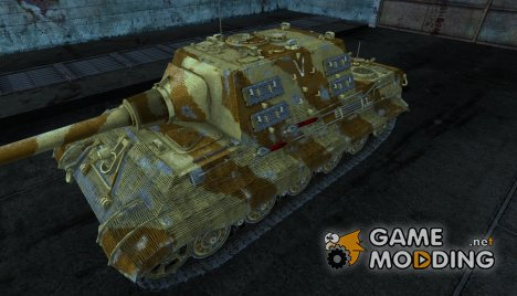 JagdTiger для World of Tanks