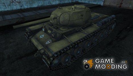КВ-1С Fantom2323 для World of Tanks