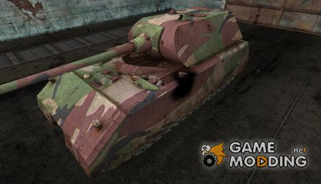 Maus daven for World of Tanks