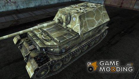 Ferdinand 7 for World of Tanks