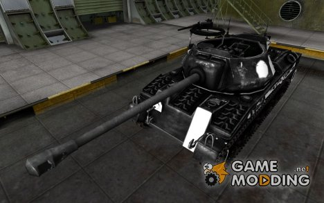 Зоны пробития T28 Prototype for World of Tanks