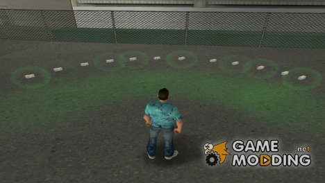 Money Shit для GTA Vice City