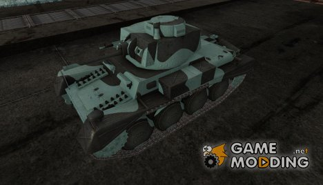 PzKpfw 38 nA от WizardArm for World of Tanks