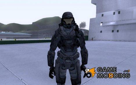 NobleSix для GTA San Andreas