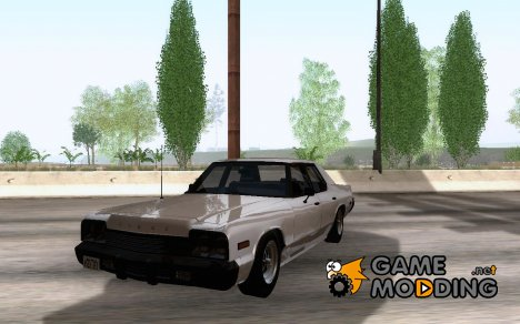 Dodge Monaco V10 for GTA San Andreas