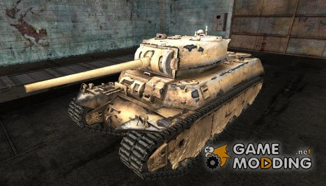 M6 No0481 для World of Tanks