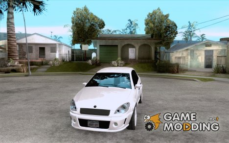 GTA IV Premier для GTA San Andreas