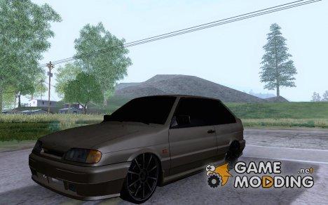 ВАЗ 2113 LT for GTA San Andreas