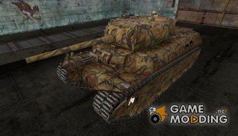 M6 for World of Tanks