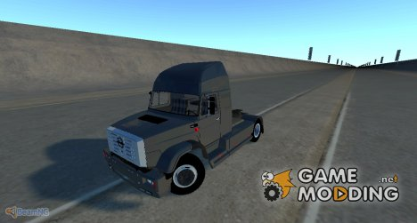 ЗиЛ-5417 for BeamNG.Drive