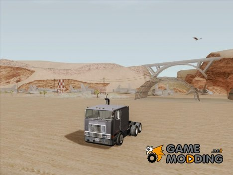 Navistar International 9800 для GTA San Andreas