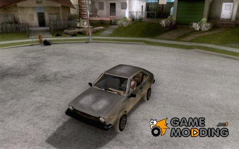 Авто 3 из CoD4-MW v2 for GTA San Andreas