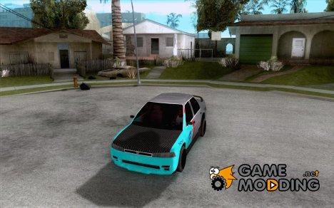 Honda Accord для GTA San Andreas