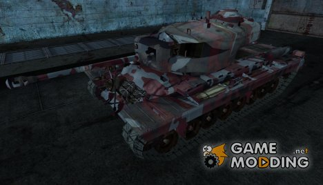 T29 Hadriel87 for World of Tanks
