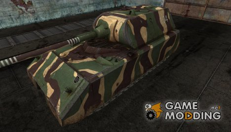 Maus 16 for World of Tanks