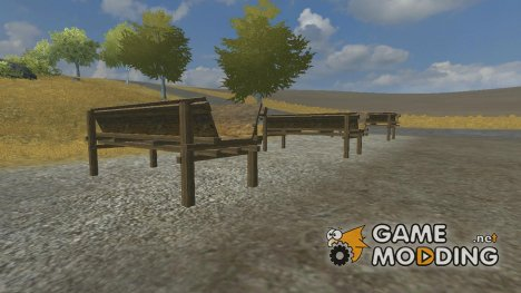 Holzbock v 1.2 for Farming Simulator 2013