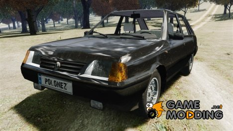 FSO Polonez Caro 1.4 16V for GTA 4